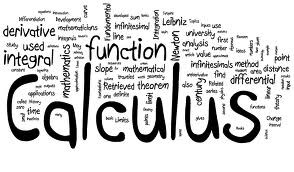 Mrs. Draiss' calculus.