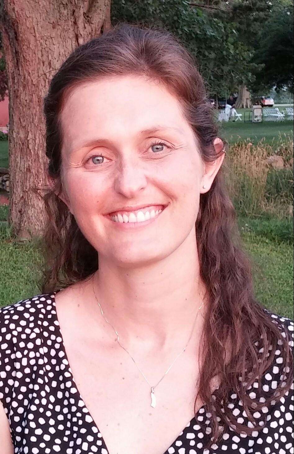 Erika Draiss.