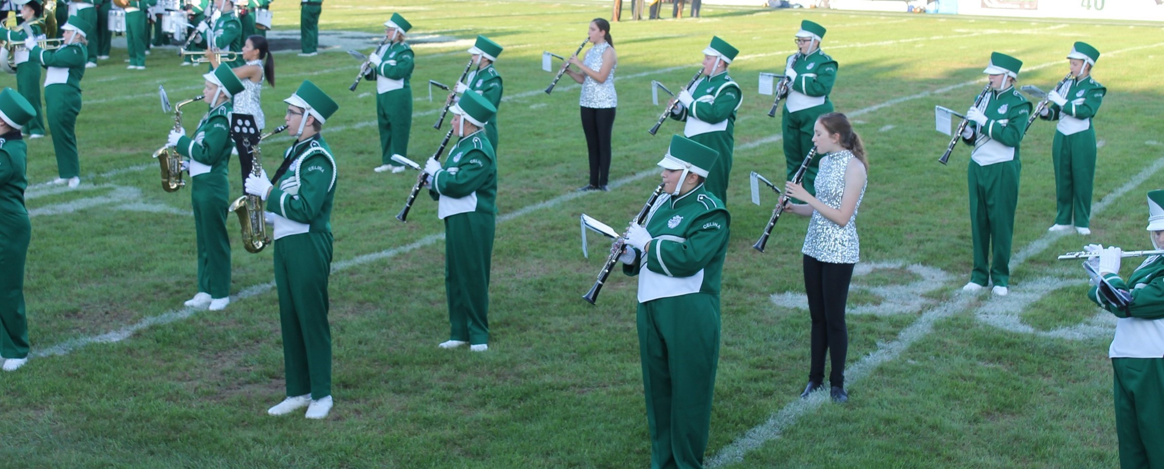 Celina Band