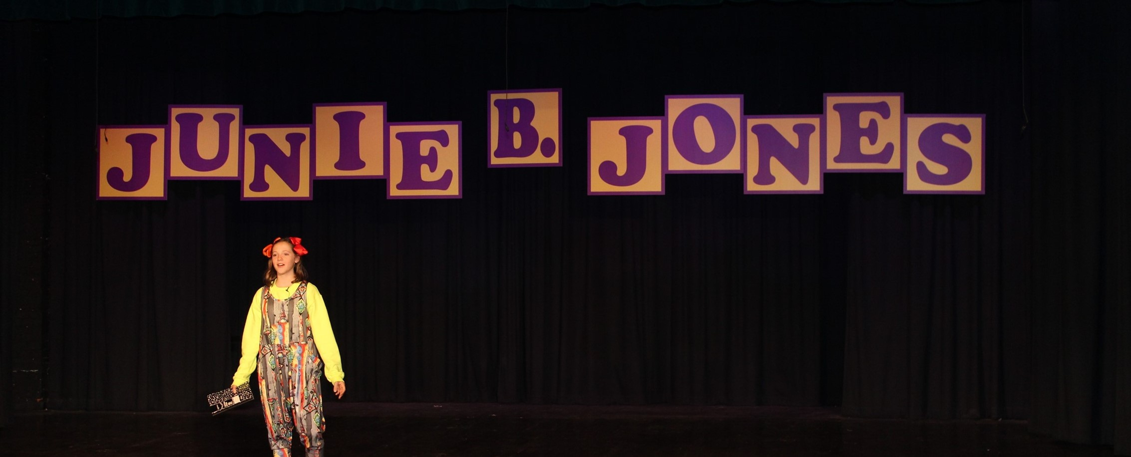 CMS Musical: Junie B. Jones