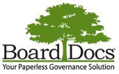 Celina Schools BoardDocs link