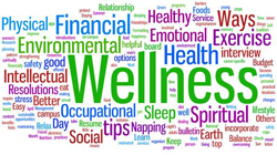 Wellness for Staff