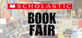 Book Fair Oct. 10-14th