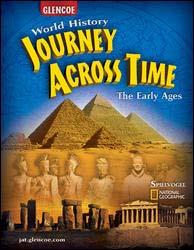 7th Grade History Book