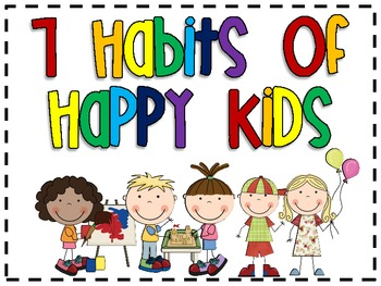 Celina Elementary School's 7 Habits Video Created by Staff
