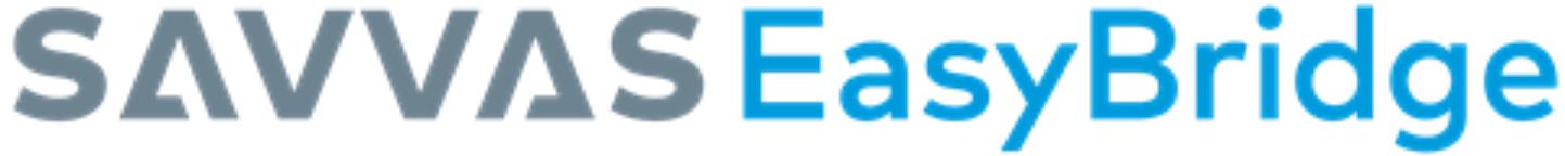 Savvas EB Logo