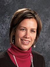 Michelle Duncan, Principal.