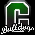 Celina Bulldogs logo.