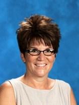 Deb Lehman, 2nd grade teacher.