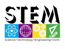 STEM graphic.
