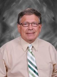 Wally Ellinger, Social Studies Teacher