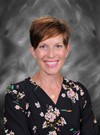 Carrie Cubberley, English/Language Arts Teacher.