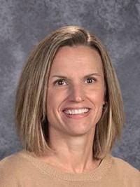 Mandy Vehorn's school picture