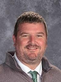 Celina Elementary School Principal, Mr. Ahrens.