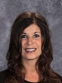 Dawn Gagle's school picture