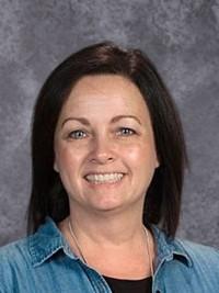 Andrea Link's school picture