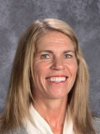 Amy Stammen's school picture