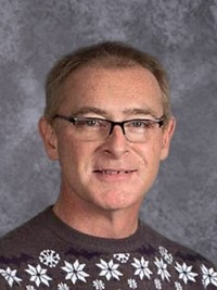 Bill Adam's school picture