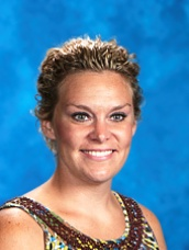 Special Education Teacher, Renee Heinrichs Kremer.