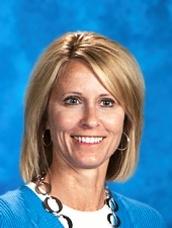 Carol Bader, Business Teacher.