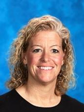 Joan Luttmer, Kindergarten teacher.